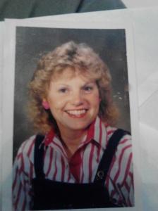 Mrs. Barb Naymik