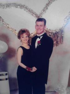 Prom 1996