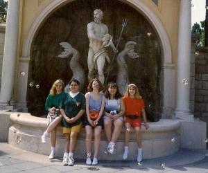 Disney 1993