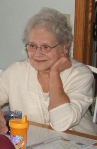 Aunt Mimi