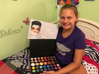 kk makeup